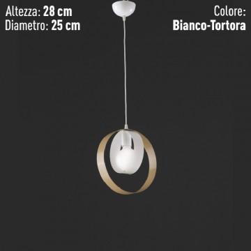 BON BL114/1 BOLLA LAMPAD.1LUCE