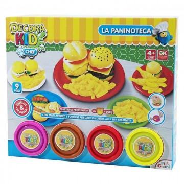 GT DECORA KID LA PANINOTECA